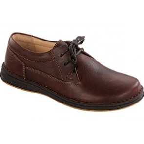 Memphis Dark Brown Leather