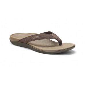 Wave Toe Post Sandal