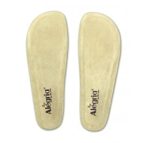 Classic Footbed Wide Width