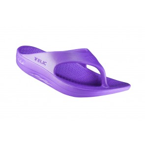 Telic Flip Flop - Grape Vine