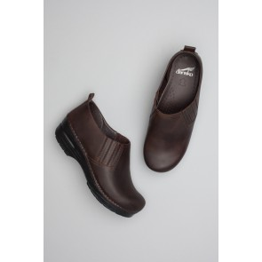 Piet Oiled Leather