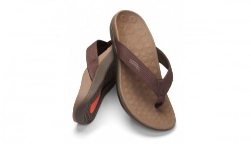 7898bb8d0642 Wave Toe Post Sandal - Sandals - Men - Vionic - Brands