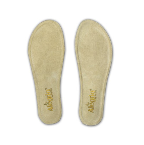 Career Fashion Footbed Wide Width