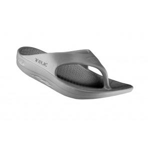 Telic Flip Flop - Dolphin Gray