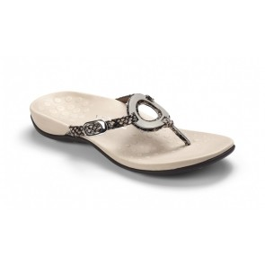 Karina Toe Post Sandal