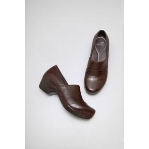 Tenley Nappa Leather