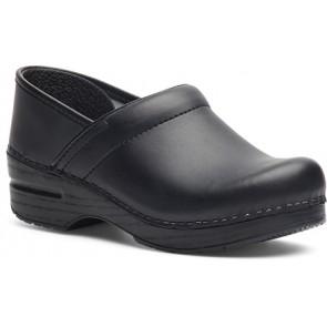 PROFESSIONAL Black Box Leather