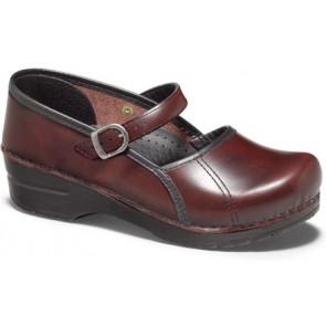 MARCELLE Cordovan Cabrio Leather