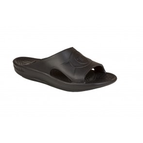 Telic Slide - Midnight black